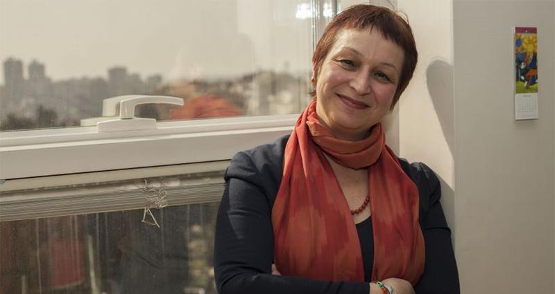 İnsan Hakları Savunucusu, Akademisyen Prof. Dr. İştar Gözaydın'ın Tutukluluk Kararı Bir An Önce Kaldırılmalıdır!