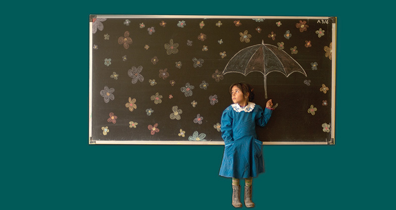 """Sınıfında Suriyeli öğrenciler bulunan öğretmenler için """"Öğretmen Destek Programı"""" başlıyor!"""
